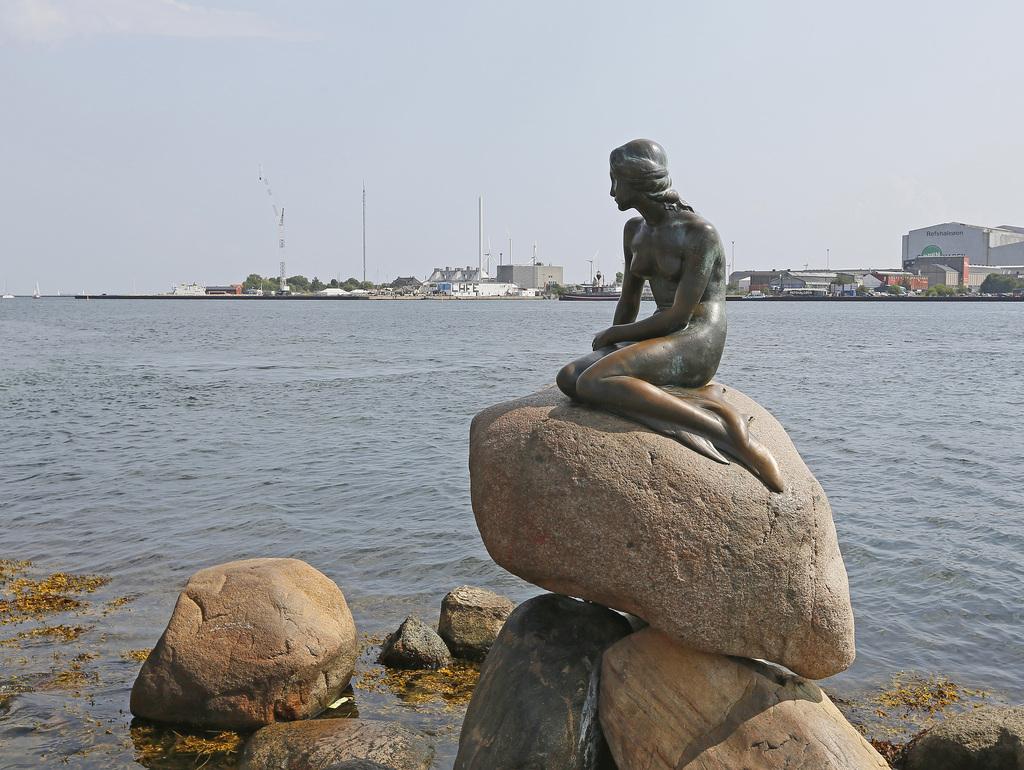 Köpenhamn 1 aug 2014