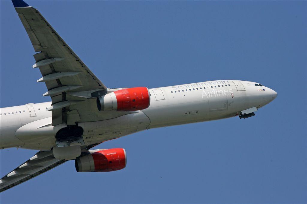 Flyg  Arlanda + Kastrup 2007- 2010