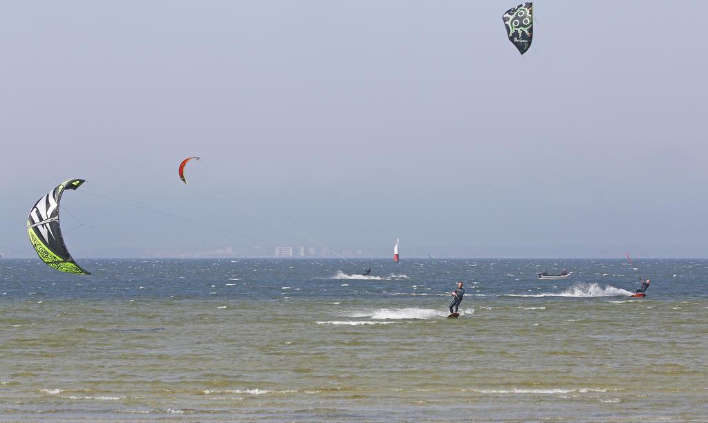Sport Vind segling
