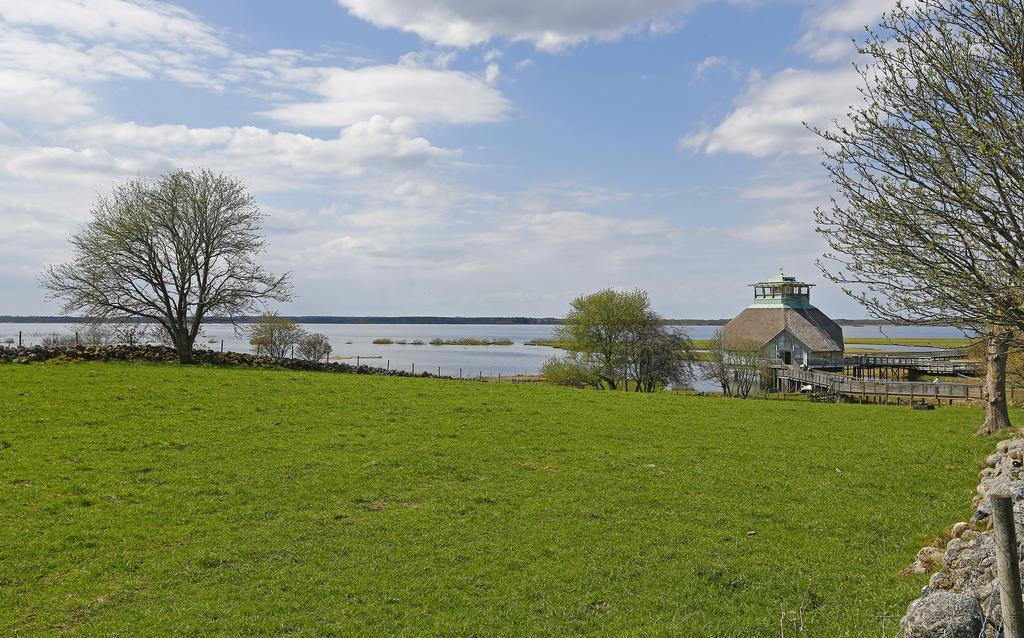 Hornborgasjön Skara-Falköping