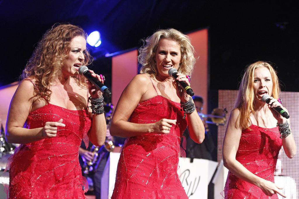 Musik Vocalettes