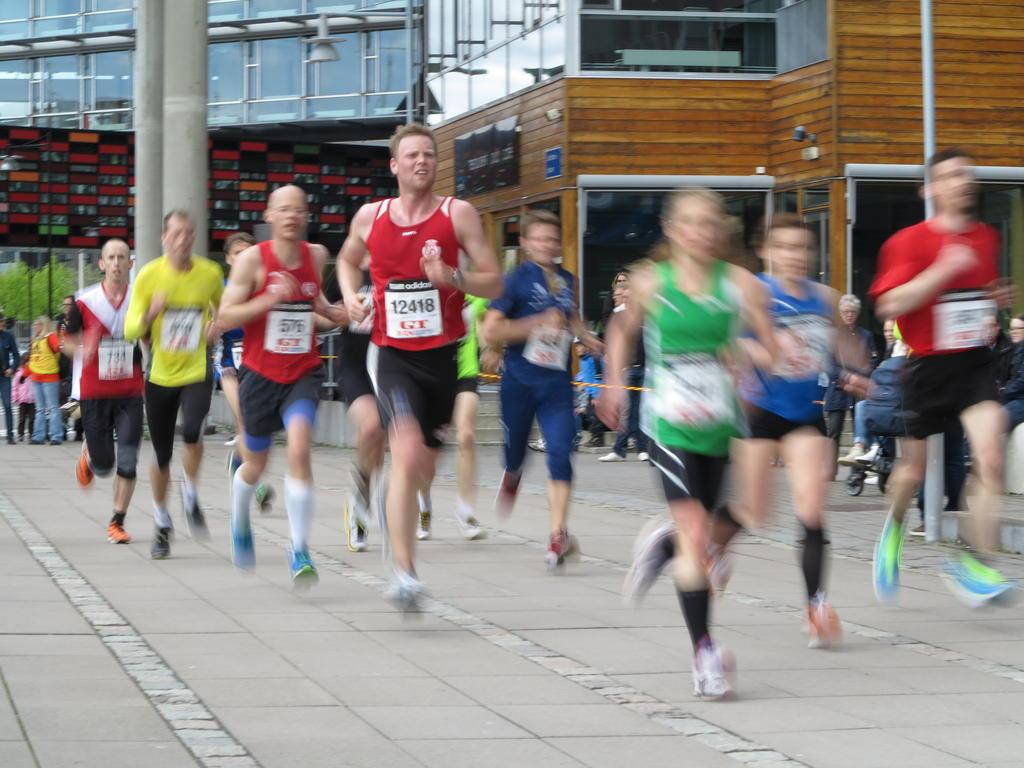 Sport Göteborgsvarvet 2012