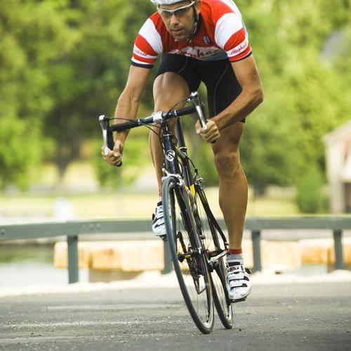 Sköna cykelbilder