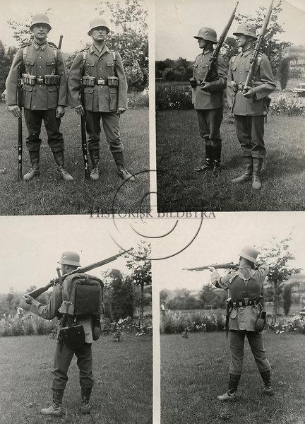 Nazi-Tyskland 1932-35