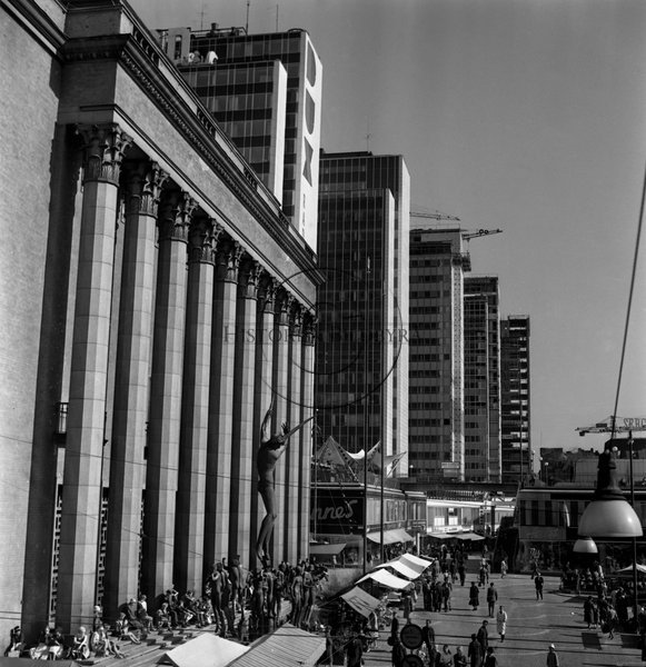 Svenskt Fotoreportage Collection