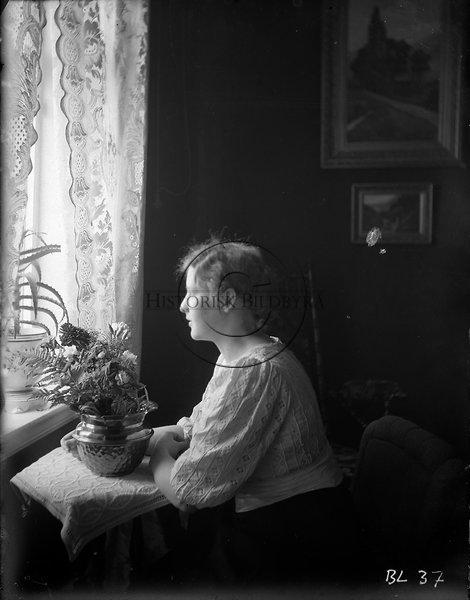 Johan Peter Landbys samling