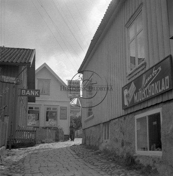 Torkel Lindeberg Collection