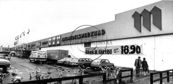 Historisk bildbyr historisk bildbyr mustang media for Mobilia 1970