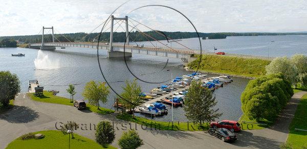 Strömsunds bro