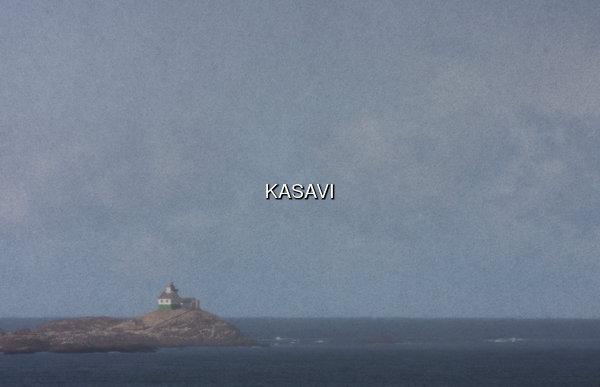 Asenvågsøya fyr