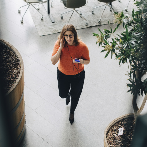 Kvinnliga företagare
