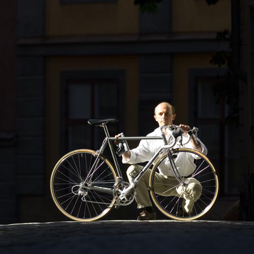 Historiska cyklar