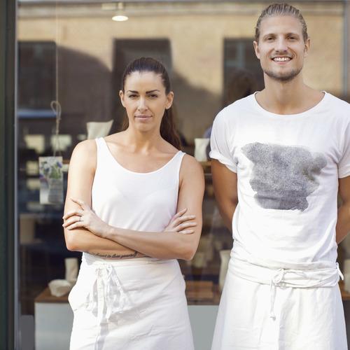 Unga entrepenörer Köpenhamn