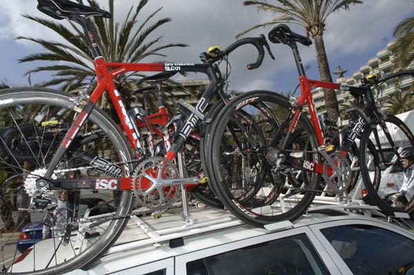 Tour de Mallorca 2006 - Day 1